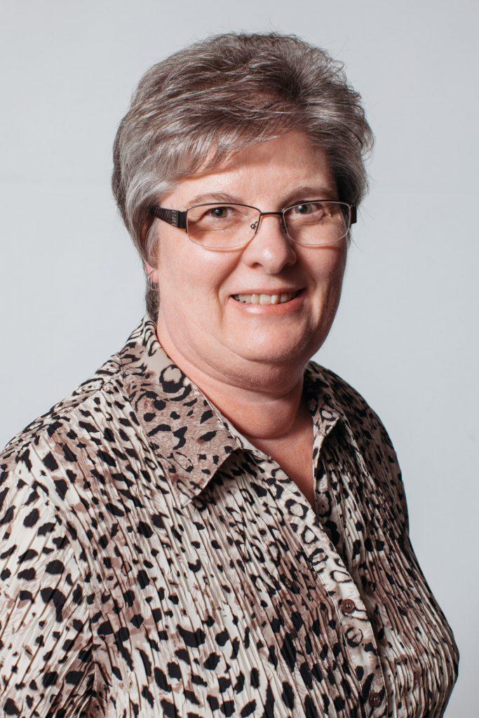 Debbie Calderon Joplin AEL